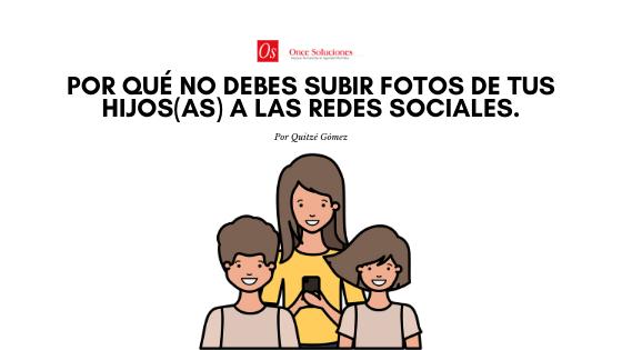 Familia y redes sociales